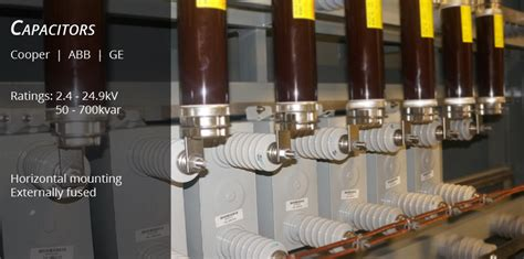 cooper capacitor banks cooper power capacitor bank 28 images nxc range current limiting capacitor fuse controls
