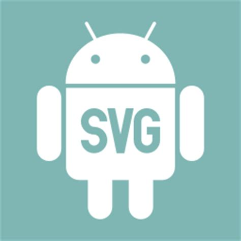 android svg android svg to vectordrawable