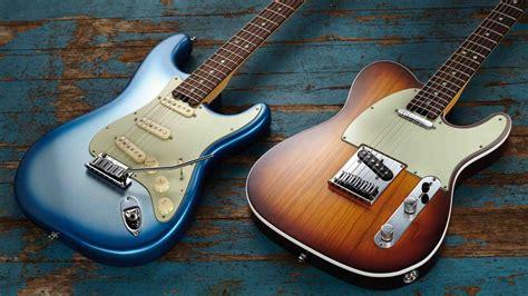 Gitar Fender Telecaster 16 namm 2016 fender s american elite range flaunted musicradar