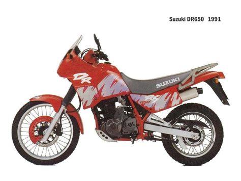 Suzuki Dr650 Fuel Economy Suzuki Dr 650 Rs Technical Data Of Motorcycle Motorcycle