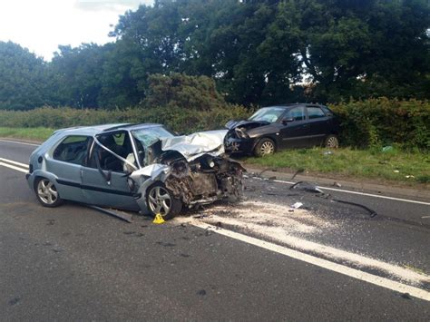 Roundabout Garage Neyland by Three Of Seven Boy Racers Jailed Following A40 Smash The