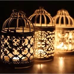 Votive Candle Lantern New Metal Moroccan Votive Candle Holder Hanging