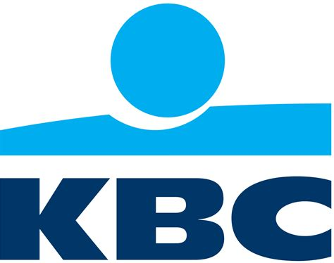 banco kbc banks logos