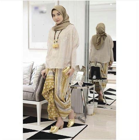 Dres Zaskia Sungkar 25 best ideas about kebaya modern dress on