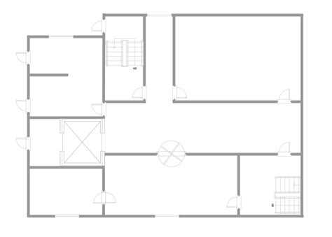 blank floor plan template template restaurant floor plan for