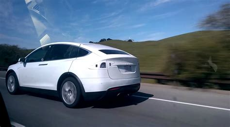 Tesla Is Awesome 2016 Tesla Model X Awesome Wallpapers 9987 Grivu