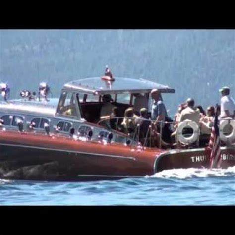 boat crash at lake thunderbird woodenboat tv woodenboat magazine