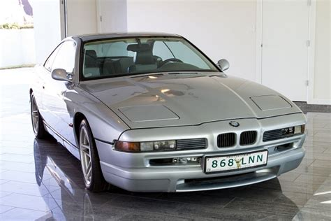 1996 bmw 850csi with 16 500 german cars for sale