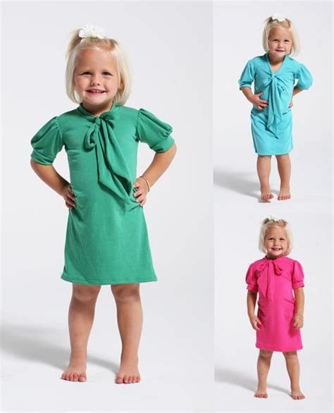 vintage 1950s style dresses for kids children s fashion in the 50s in fashion history we 1950