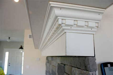diy molding how to install crown molding