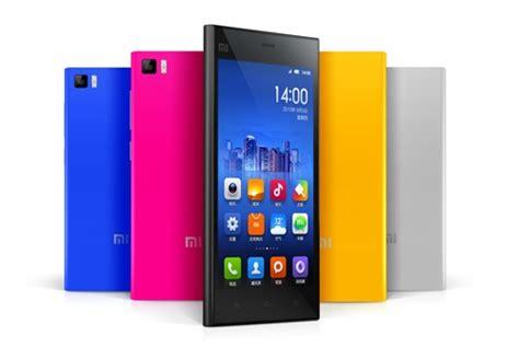 Hp Xiaomi Layar Gorilla Glass ulas xiaomi mi3 16gb layar corning gorilla glass 3
