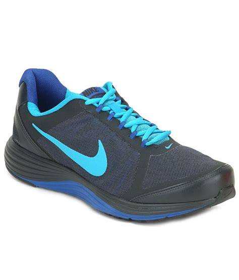 nike revolve 2 navy blue sports shoes price in india buy