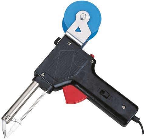 Solder Temperatur Gagang 50 W pistole zd 551 soldering gun with tin dispenser zd 551