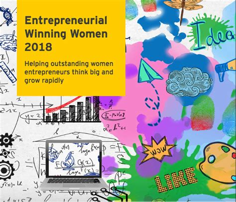 Ey Mba Program by Ernest Ey Southern Africa Entrepreneurial