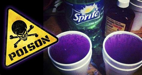 How Does It Take To Detox From Codeine by Lean Drink Health Dangers Blackdoctor