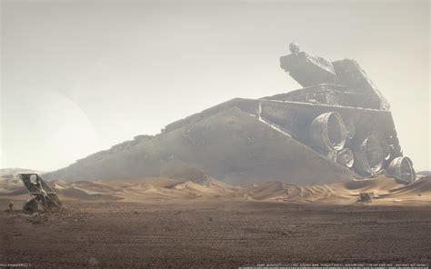 star wars landscape wallpaper  images