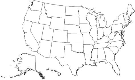 usa map you can draw on name the 50 u s states in less than 5 minutes