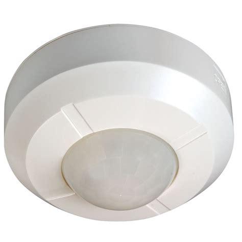 Ceiling Light With Pir Timeguard Slw360 360 Deg Ceiling Pir Light Controller Rapid