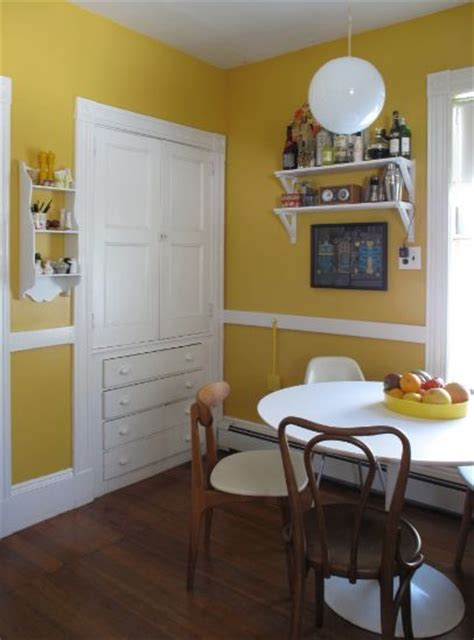 Yellow Kitchen Paint by What Color Should I Paint My Kitchen
