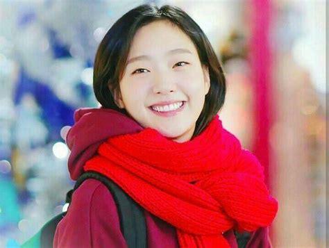 goblin cast ji eun tak kim go eun supposed to cast kim yoo jung s role in love
