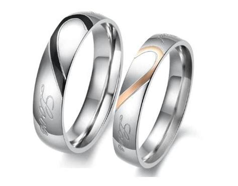 engraved promise rings for fashion
