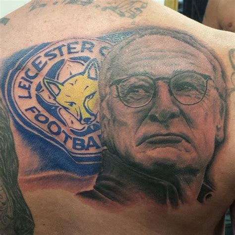 the foxes tattoo thread page 6 leicester city forum tarado por futebol ap 243 s t 237 tulo hist 243 rico torcedores