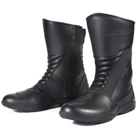 best touring motorcycle boots the best motorcycle boots for 150 250 350