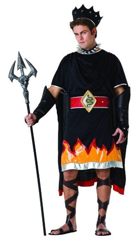 94 best images about halloween on pinterest greek amazon com hades greek mythology costume adult standard