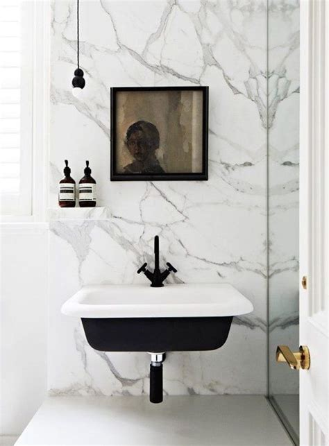 black bathroom fixtures decorating ideas black beauties a look at black facuets