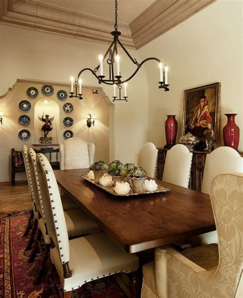 wine country decorating style