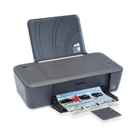 Tinta Inkjet Printer Hp d1000 inkjet printer home computer