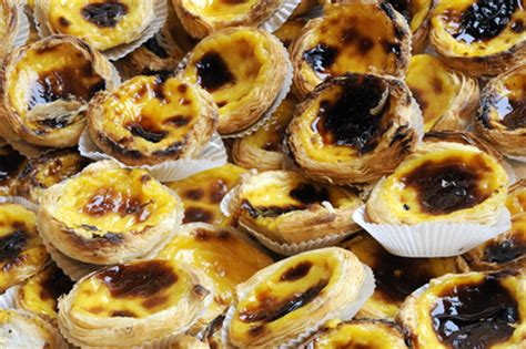 Portuguese Tarts   Desserts   Portugal Travel
