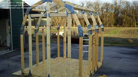 greenhouse shed frame kit greenhouse   dreaves