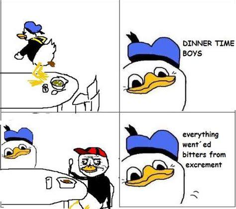 Dolan Duck Meme - image 272267 dolan know your meme
