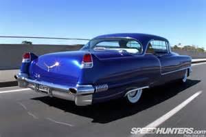 56 Cadillac Coupe 56 Coupe Cadillac