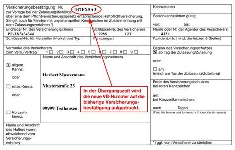 Auto Versicherung Evb by Landratsamt Zollernalbkreis Elektronische