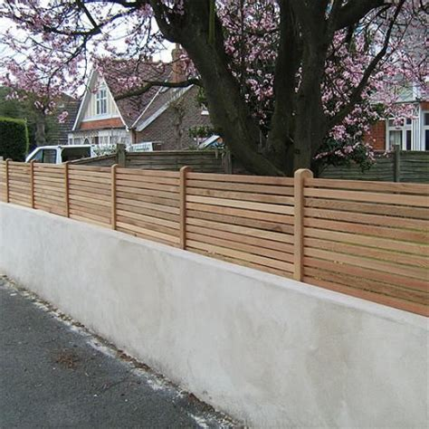 Garden Fencing Ideas Uk 1000 Images About Front Garden On Fencing Fence And Gates