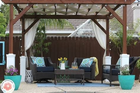 Best 25 Cheap Pergola Ideas On Pinterest Deck Ideas For Cheap Pergola Ideas