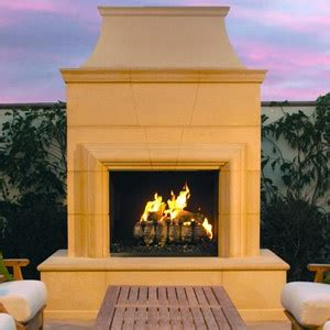 Outdoor Prefab Fireplace by Prefab Outdoor Fireplace Prefabs