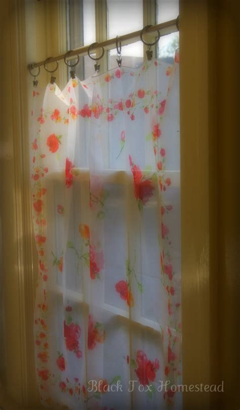 sew window curtains three easy ideas for no sew window treatments the