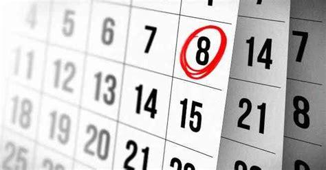 Calendario P Receber O Pis Calend 225 Pis 2016 Calend 225 Pis 2017