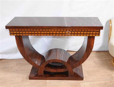 deco dressing table console tables 1920s furniture