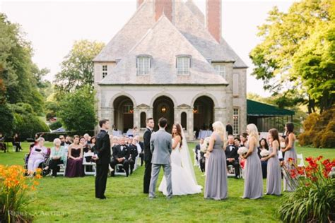 Glen Manor House Wedding by Coastal Rhode Island Wedding Venues Maine Wedding Venues