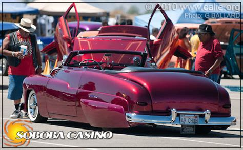 car show southern california soboba indian reservation riverside los angeles inland empire socal
