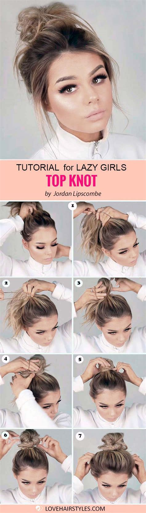 Simple Hairstyles For Medium Hair by Simple Hairstyles For Medium Hair Hairstyles Ideas