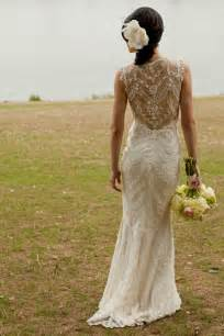 beautiful lace wedding dresses 10 gorgeous lace back wedding dresses