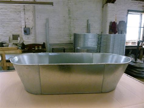 tin bathtub tin baths factory direct prices