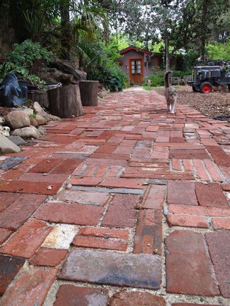 bricks garden pics best 25 bricks ideas on brick path brick pathway and brick paving