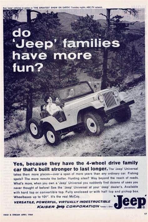 Jeep Advert This Ad Jeep Wrangler