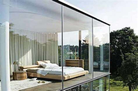 glass wall house style your bedroom spacio furniture decor accessories